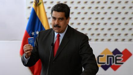 Ministro venezolano reitera que Maduro asistirá a la Cumbre de las Américas