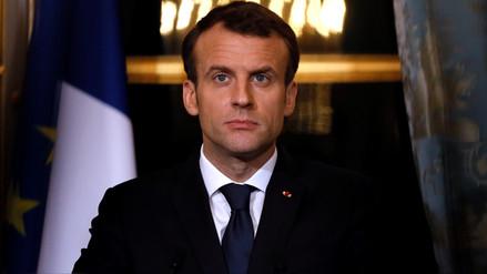 Francia planea fijar la edad mínima de consentimiento sexual en 15 años