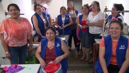Más de 140 mujeres celebran su día entre rejas, arrepentidas; pero llenas de esperanza