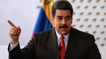 Maduro insta a la ONU a seleccionar una delegación para elecciones en Venezuela