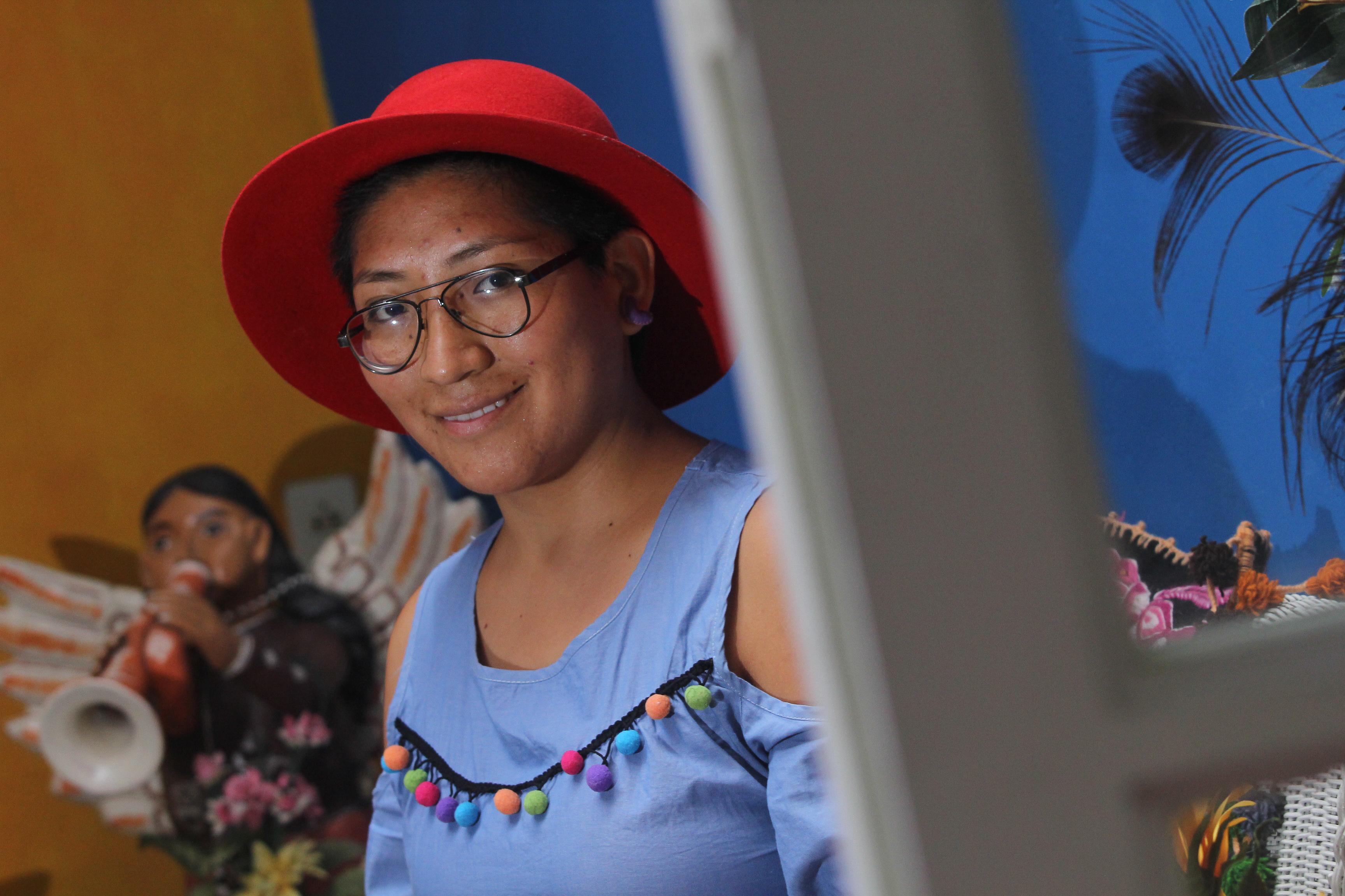 Especial: Mujeres que impulsan la cultura en el Perú