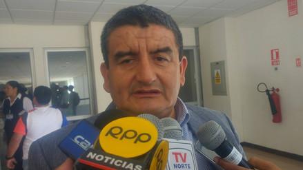 Acuña pidió a presidente del Poder Judicial rectificarse por acusación contra gerente