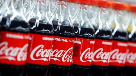 Coca-Cola: Nuestras etiquetas cumplen la regulación vigente
