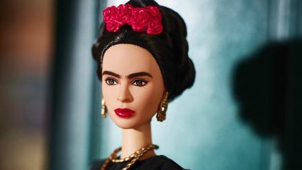 Familia de Frida Kahlo no autorizó usar su imagen en una muñeca