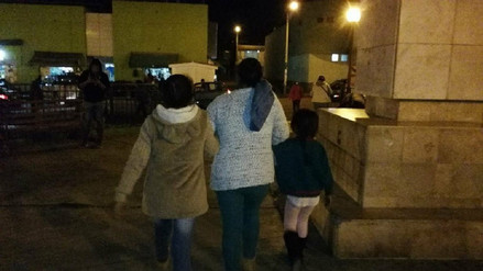 Madre que pidió justicia para sus hijas víctimas de agresión sexual recibe ayuda