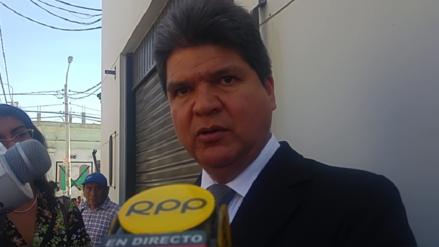 Urge aplicación de grilletes electrónicos en Lambayeque