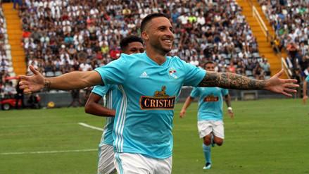 Gerente de Sporting Cristal: