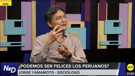 Jorge Yamamoto: