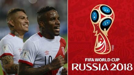 6 fechas claves de la Selección Peruana rumbo al Mundial Rusia 2018