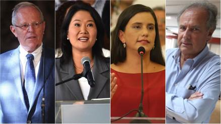 Pulso Perú | ¿Cuál es la aprobación y desaprobación de los líderes políticos tras el interrogatorio a Jorge Barata?