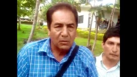 Se frustró diálogo con productores de maíz y la huelga continúa en San Martín