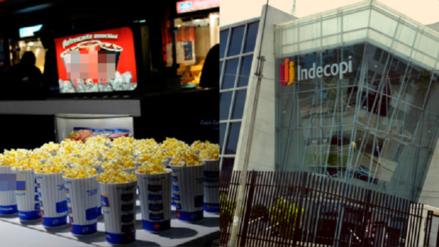 Indecopi: Usuarios podrán ingresar a salas de cine con alimentos desde el 17 de marzo