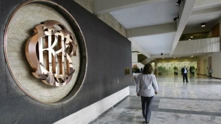 BCR redujo su tasa de interés a 2.75%, la menor en cerca de ocho años