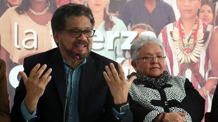 La FARC retiró su candidatura a la presidencia de Colombia