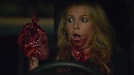 """""""Santa Clarita Diet"""": Netflix presenta la segunda temporada con más sangre que nunca"""