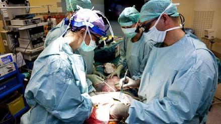 Realizan 6 trasplantes de riñón en lo que va del 2018 en Lambayeque