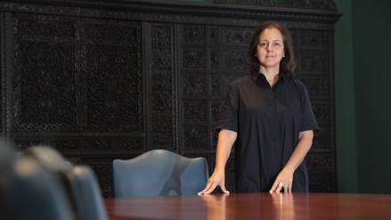Natalia Majluf dejará el cargo de directora del Museo de Arte de Lima