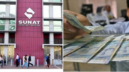 Sunat: Ingresos tributarios aumentaron 9.8% en febrero