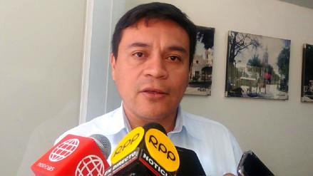 Exdirector de Educación y consejera regional investigados por corrupción