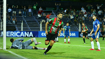 UTC cayó goleado ante Rampla Juniors y se despidió de la Sudamericana