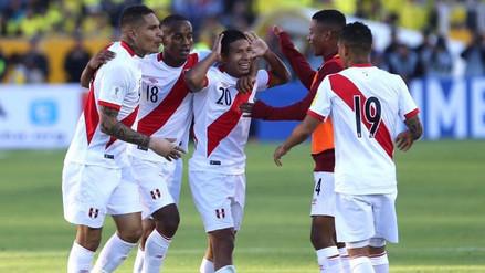 A 100 días del debut de Perú en Rusia, esta es la actualidad de la Selección