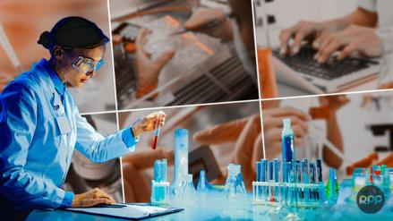 Testimonios: cuatro mujeres que se dedican a la ciencia en el Perú