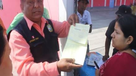 Detectan condicionamiento de matrícula en colegio Las Delicias de Chimbote
