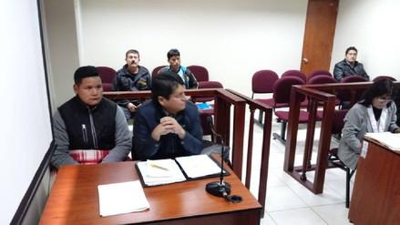 Prisión preventiva a acusado de violar a un joven con retardo mental en Cabana