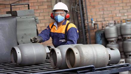 Opecu: Balón de gas en el país subió pese a baja del precio de referencia internacional
