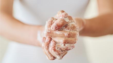Norovirus se combate con el lavado de manos