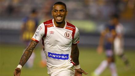 ¿Alexi Gómez puede regresar a Universitario para jugar el Torneo de Verano?