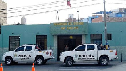 Chiclayo: Intervienen a venezolanos sin documentación
