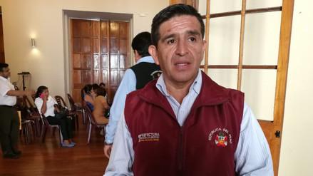 Prefecto regional pide más policías para Trujillo