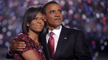 Barack y Michelle Obama negocian producir programas para Netflix