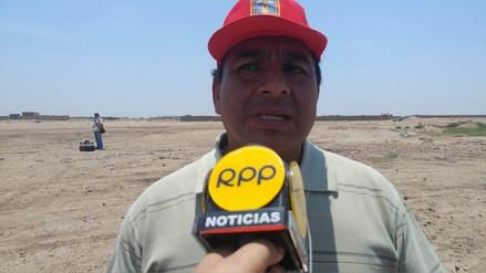 Henry Chiclayo :