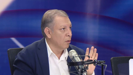 """Arana dijo que el oficialismo busca """"blindar a PPK de los escándalos de corrupción"""""""
