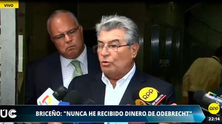 Exjefe de la Confiep negó ante la Fiscalía apoyo a Keiko Fujimori con dinero de Odebrecht