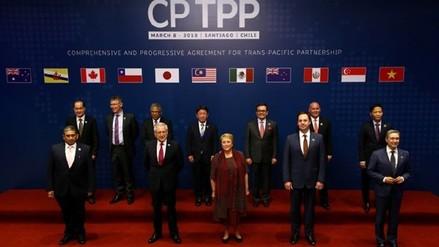 Once países de la cuenca del Pacífico incluido Perú y sin EE.UU. firmaron el nuevo TPP