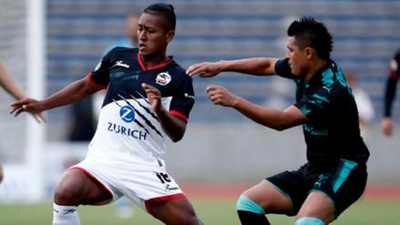 Liga MX: Pedro Aquino salió expulsado y a Irven Ávila le anularon un gol con los Lobos BUAP