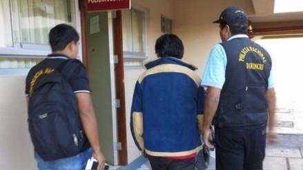 Detienen a obrero acusado de abusar de niña de 11 años en Chiclayo