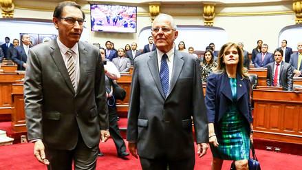 Análisis   El escenario político del Perú ante la nueva moción de vacancia presidencial