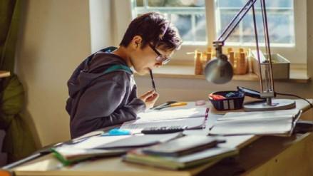 Organización y estructuración: Los métodos de estudio más efectivos para escolares