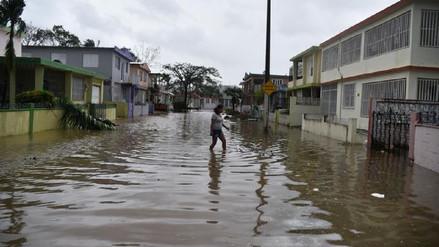 El 6% de la población de Puerto Rico abandonó la isla tras el paso del huracán María