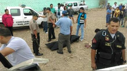 Joven muere en accidente en la Panamericana Norte en Pacasmayo