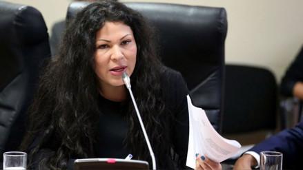 Compañeros de colegio de Yesenia Ponce no figuran en Reniec