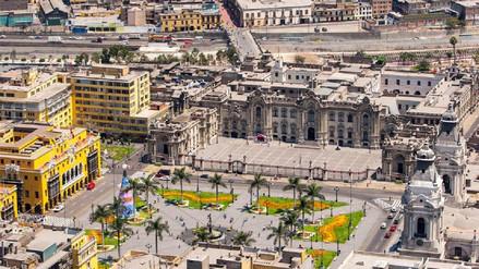 ¿Buscas casa en Lima Centro? Conoce cuánto cuesta el metro cuadrado vivienda