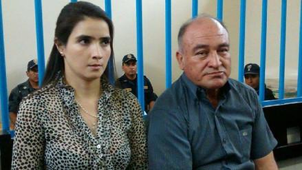 Katiuska responsabilizó al INPE de no permitirle visitar a Roberto Torres
