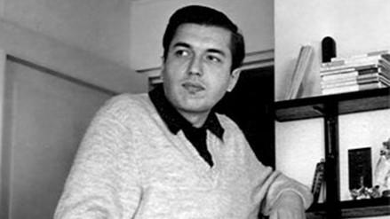 El escritor peruano Luis Loayza falleció en Francia a los 83 años