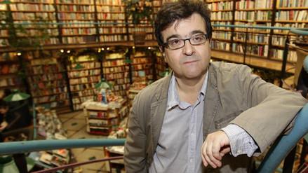 Javier Cercas entre los nominados al Man Booker Internacional