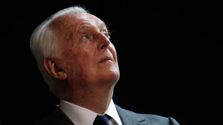 Murió Hubert de Givenchy, leyenda de la moda, a los 91 años